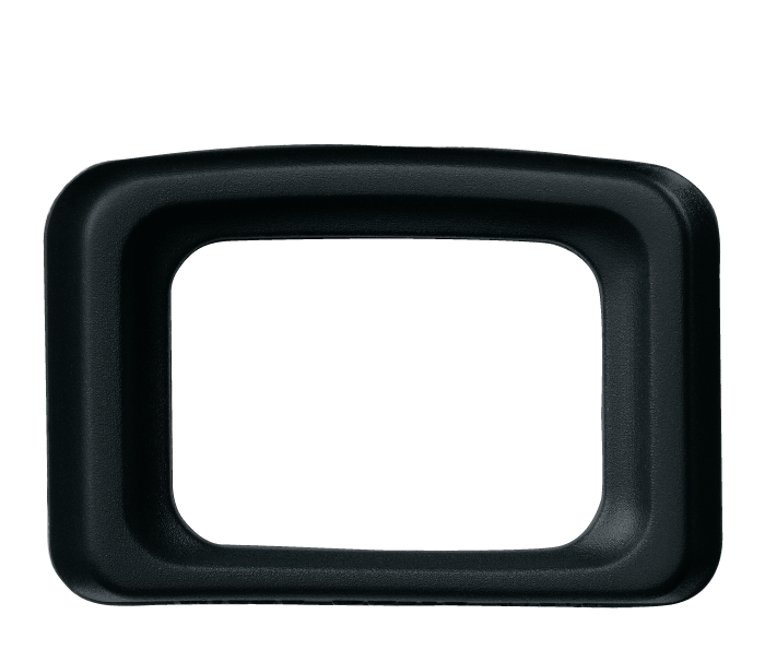 Photo of DK-10 Rubber Eyecup