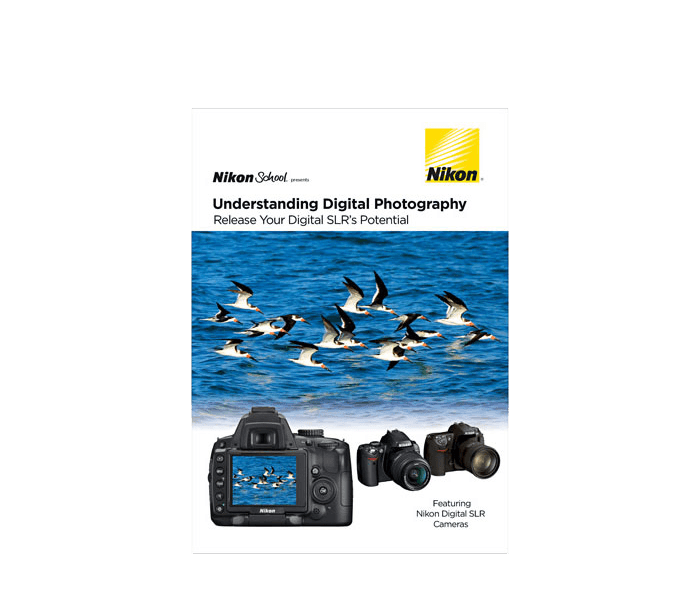 Photo of  Understanding Digital Photography DVD