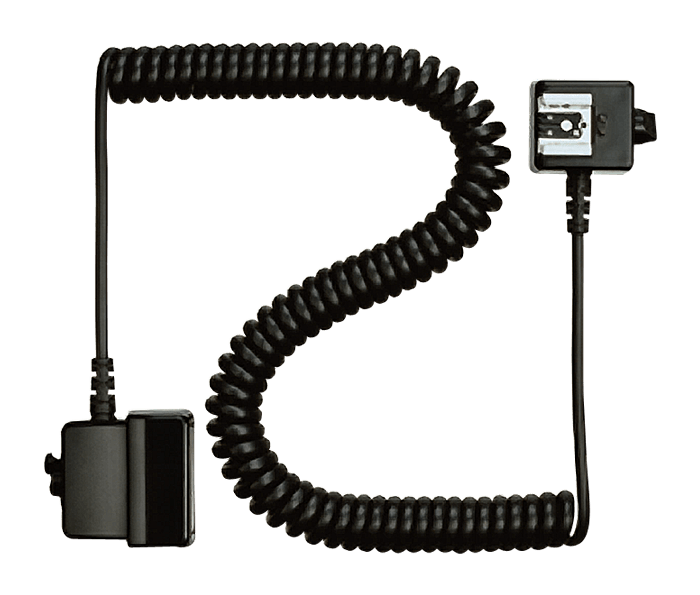 Photo of SC-29 TTL Coiled Remote Cord
