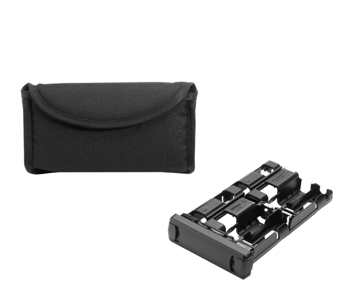 Photo of MS-SD9 Battery Holder for SD-9