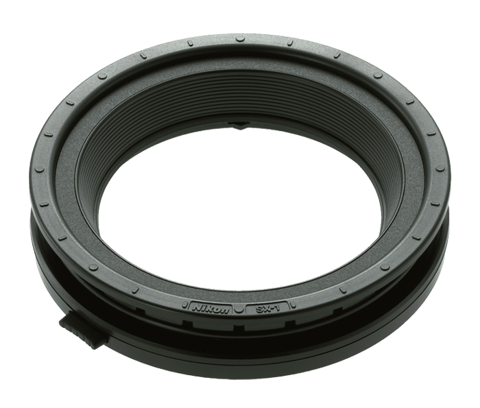 Photo of SX-1 Attachment Ring