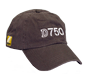 option for D750 Gray Hat