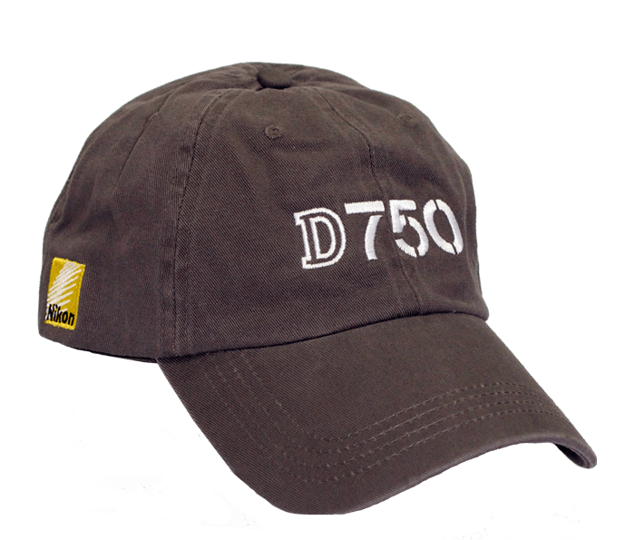 Photo of  D750 Gray Hat