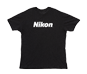L option for Black T-Shirt (Men's)