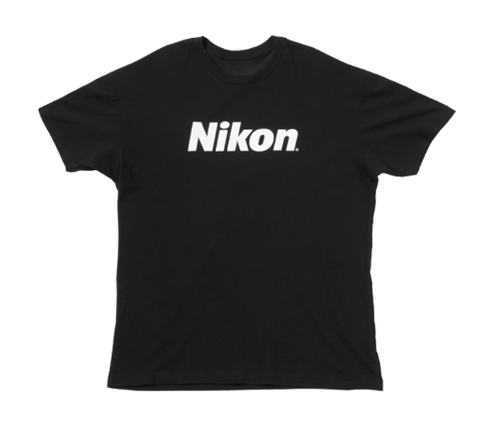 Photo of Black T-Shirt (Men's)