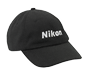 option for Black RPET Baseball Hat