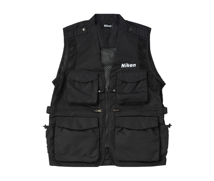 Photo of NPV-1 Mesh Photo Vest (Men's/Women's)