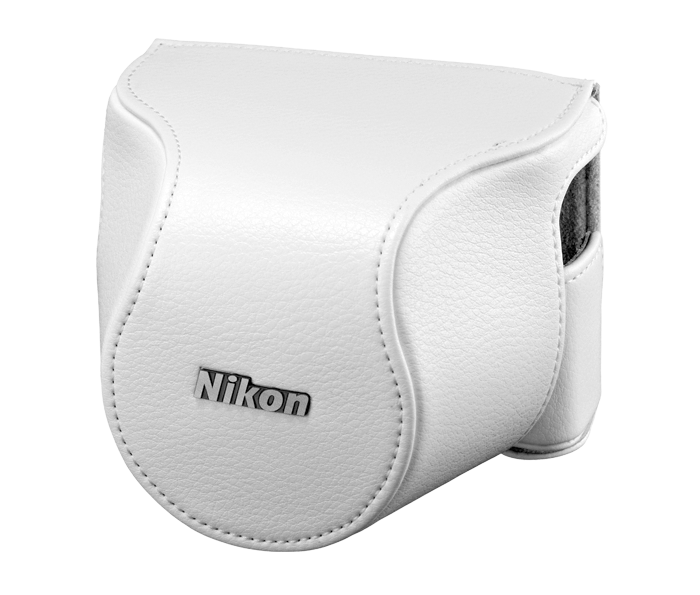 Photo of  CB-N2210SA Body Case Set (White)