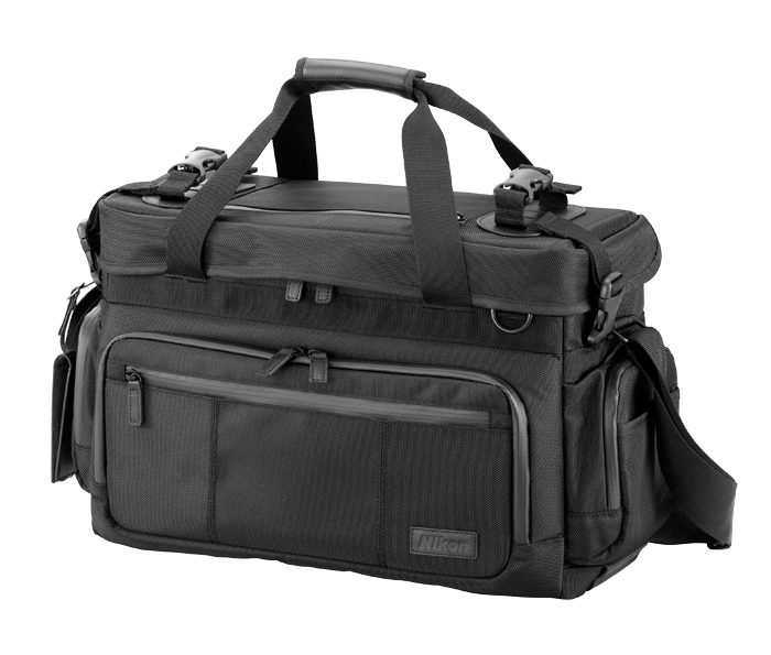 Photo of Shooting Master Pro Bag