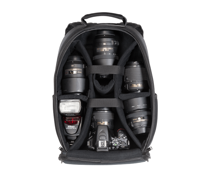 Compact Backpack from Nikon