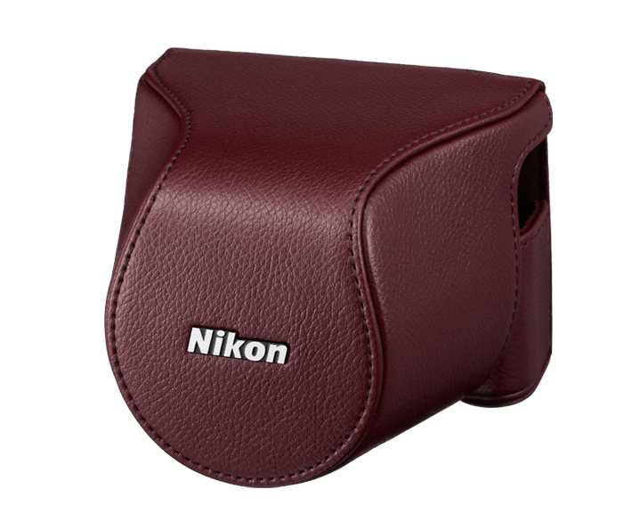 Photo of  CB-N2200S Wine Red Body Case Set