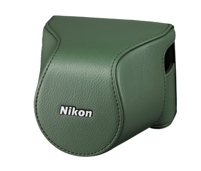 Photo of  CB-N2200S Khaki Body Case Set