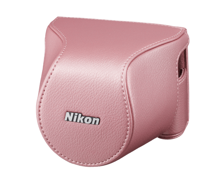 Photo of CB-N2200S Pink Body Case Set