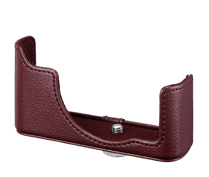 Photo of CB-N2200 Wine Red Body Case