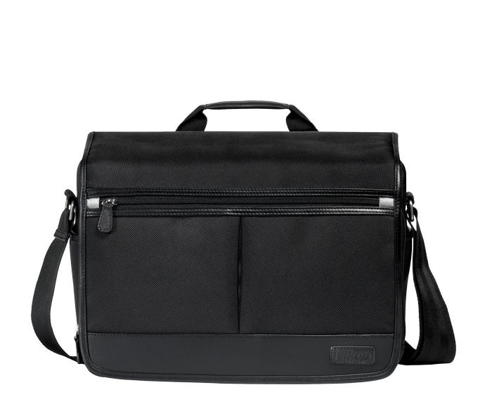 Photo of Digital SLR/Tablet Messenger Bag
