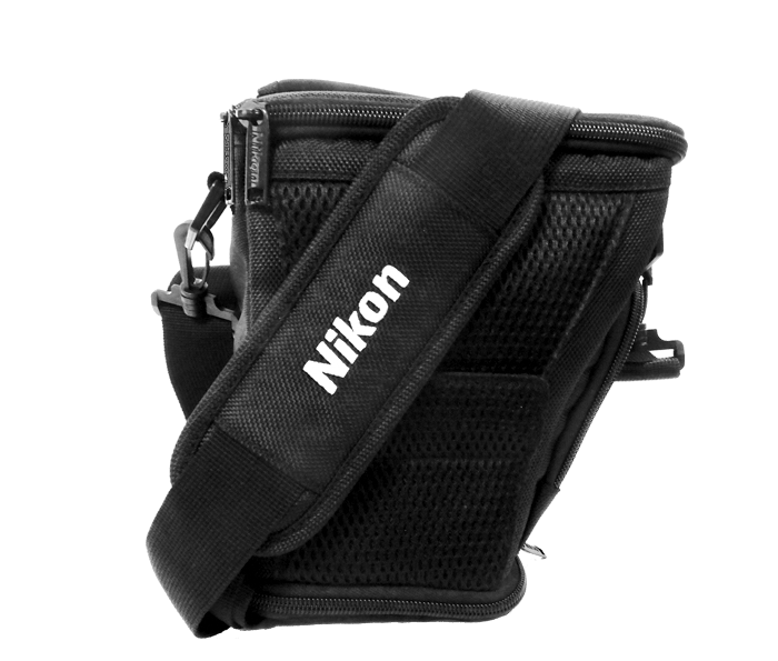 Photo of Nikon Holster Bag