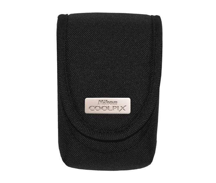 Photo of  COOLPIX P Series Fabric Case