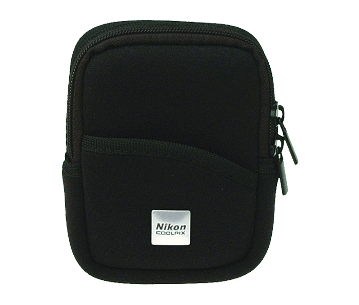Photo of COOLPIX L5 Camera Case - Neoprene