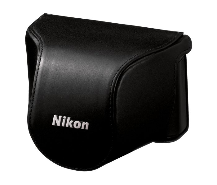 Photo of  CB-N2000SA Black Leather Body Case Set