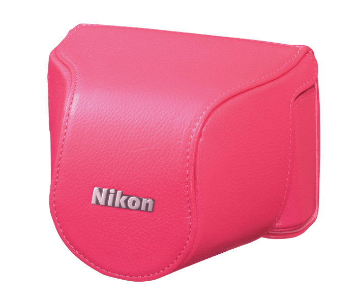 Photo of  CB-N2000SD Pink Leather Body Case Set