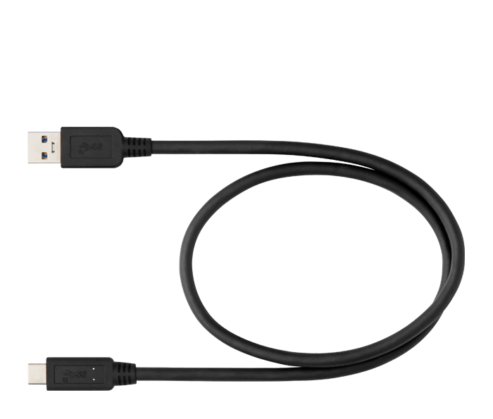 Photo of UC-E24 USB Cable