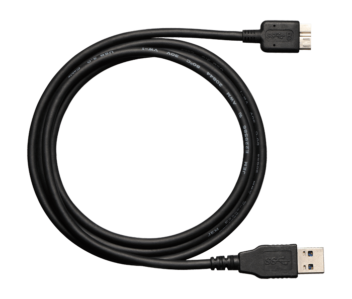 Photo of  UC-E14 USB Cable