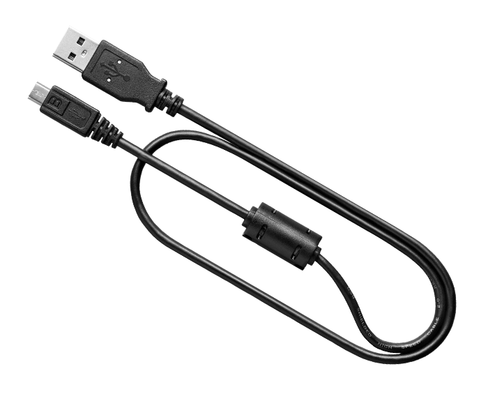 Photo of  UC-E20 Micro USB Cable