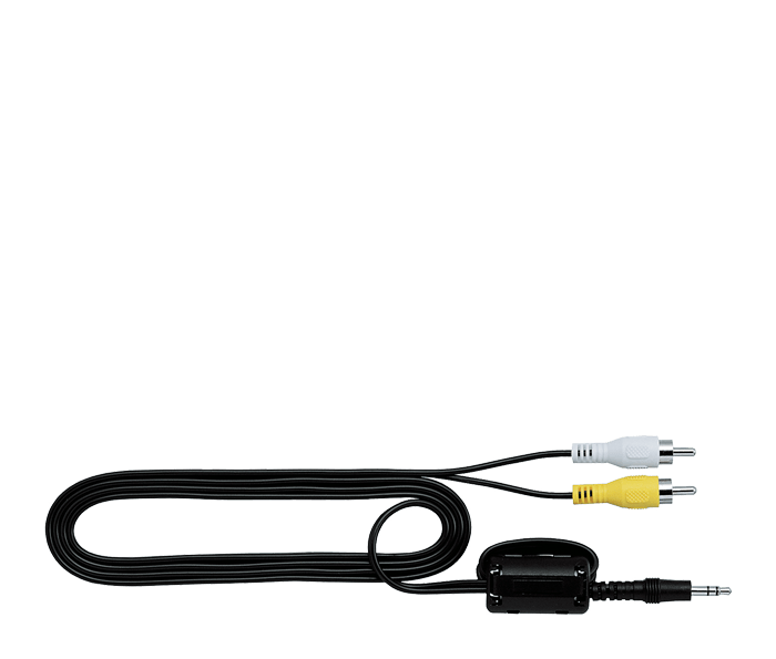 Photo of  EG-E5000 Audio Video Cable