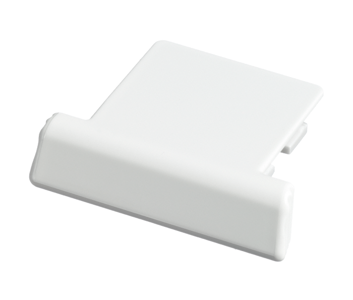 Photo of  BS-N3000 White Multi Accessory Port Cover