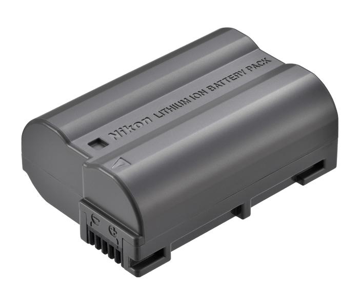 Batterie Li-ion rechargeable EN-EL15a