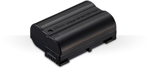 EN-EL15 Rechargeable Li-ion Battery Pack Recall Recall