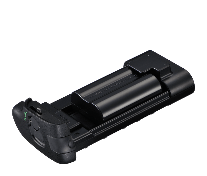 Photo of MS-D12EN Li-ion Rechargeable Battery Holder