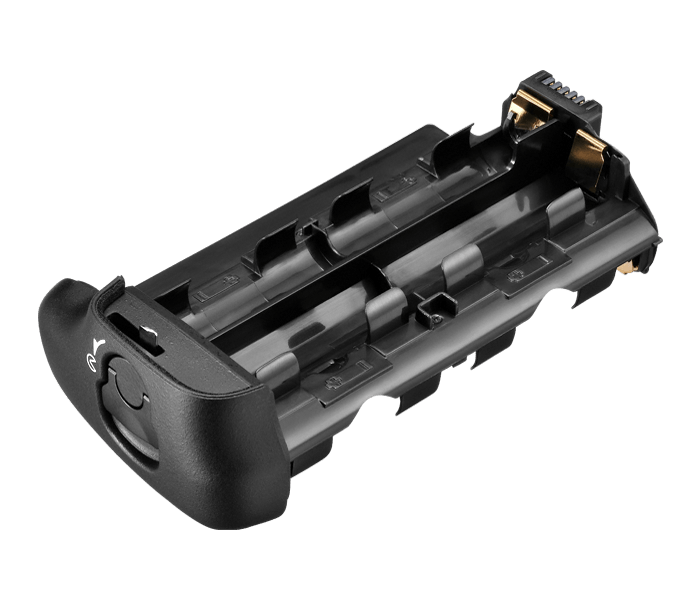 Photo of  MS-D14 AA Battery Holder