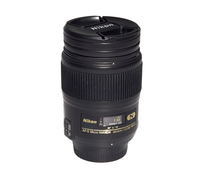 Photo of  NTUM002 NIKKOR Tumbler