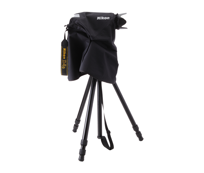 Photo of Lens Rain Cover (Small)