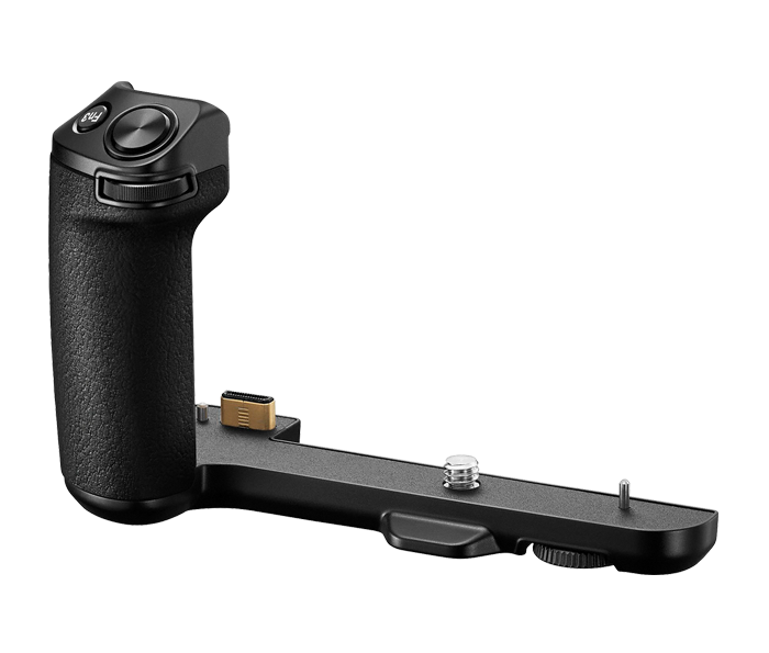 Photo of  GR-N1010 Camera Grip
