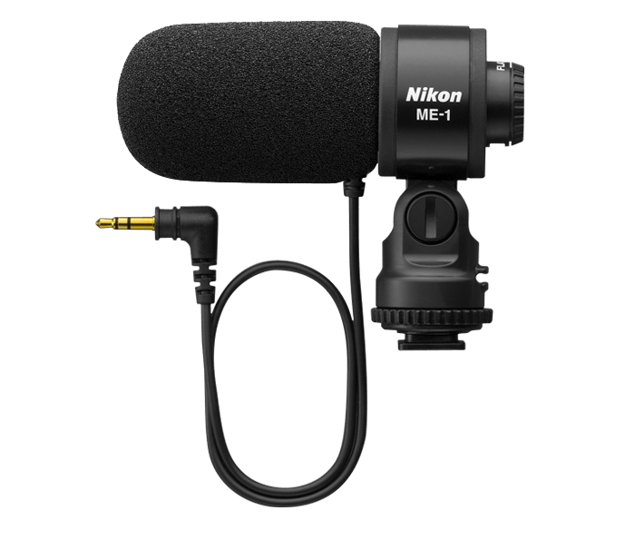 Photo of ME-1 Stereo Microphone