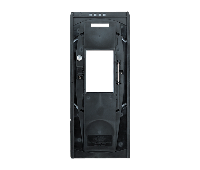 Photo of  FH-869GR 120/220 Film Rotated Holder with Glass