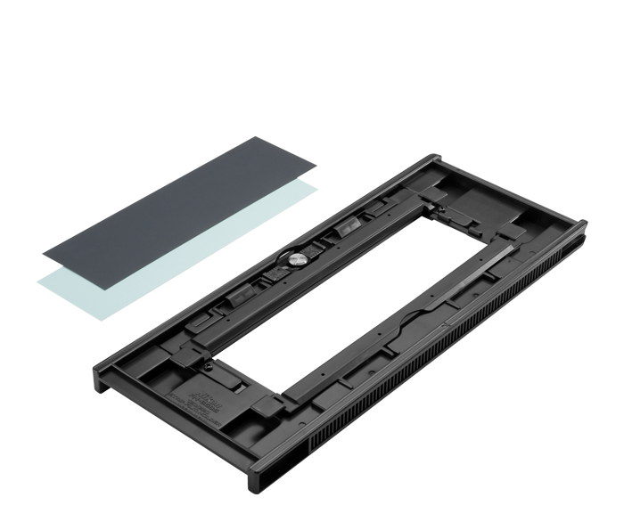 Photo of  FH-869S 120/220 Strip Film Holder