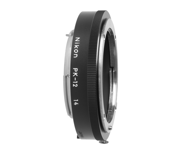 Photo of PK-12 Auto Extension Tube AI (14mm)
