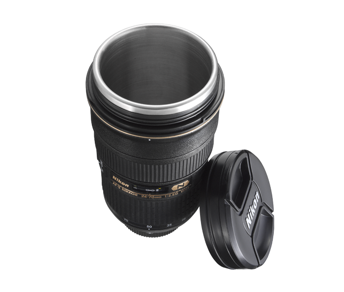 Photo of  NTUM001 NIKKOR Tumbler