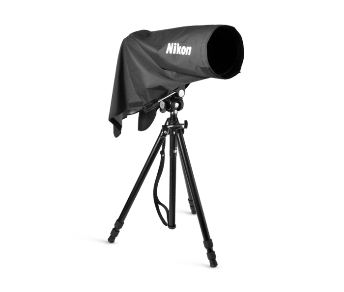 Photo of  Lens Rain Cover (Medium)