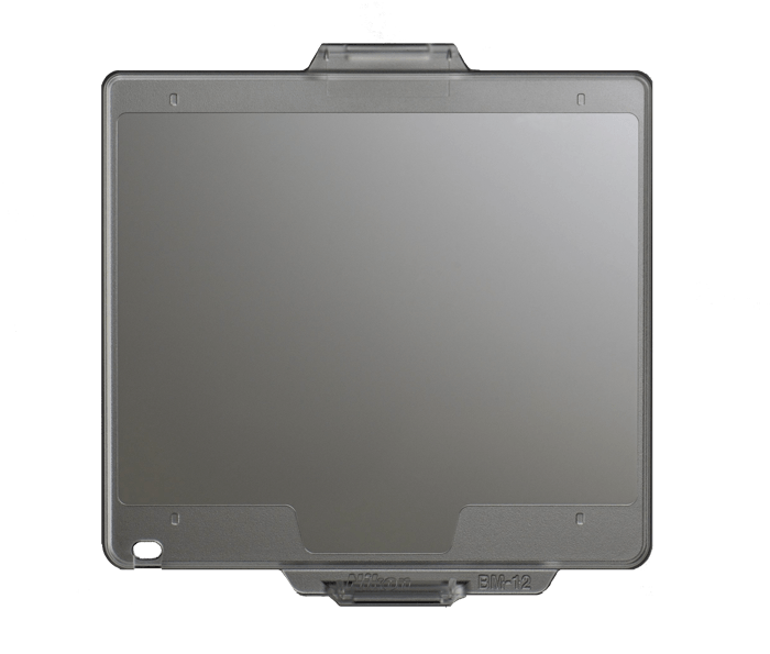 Photo of BM-12 LCD Monitor Cover