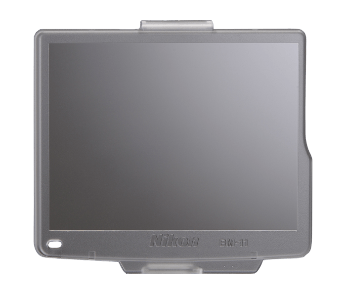 Photo of BM-11 LCD Monitor Cover