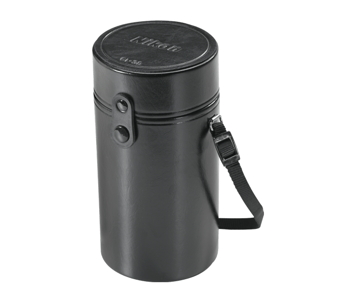 Photo of CL-38 Hard Lens Case
