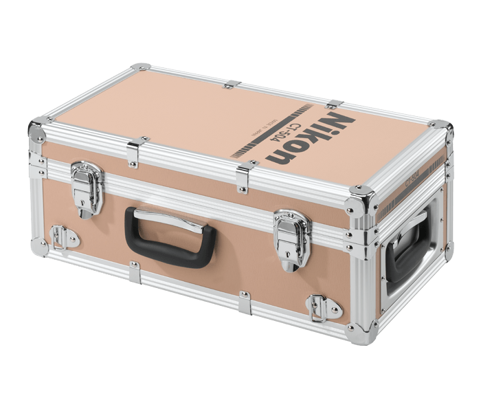 Photo of CT-504 Trunk Case