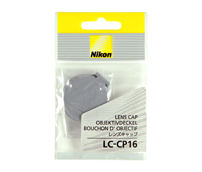 Photo of  LC-CP16 Lens Cap