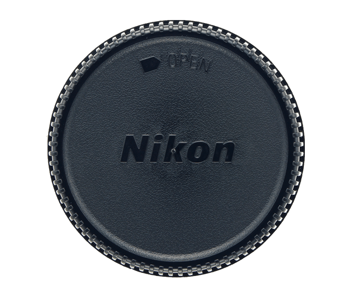 Photo of  LF-1 Rear Lens Cap