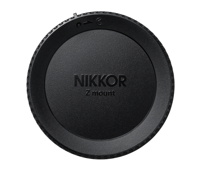 Photo of LF-N1 Rear Lens Cap