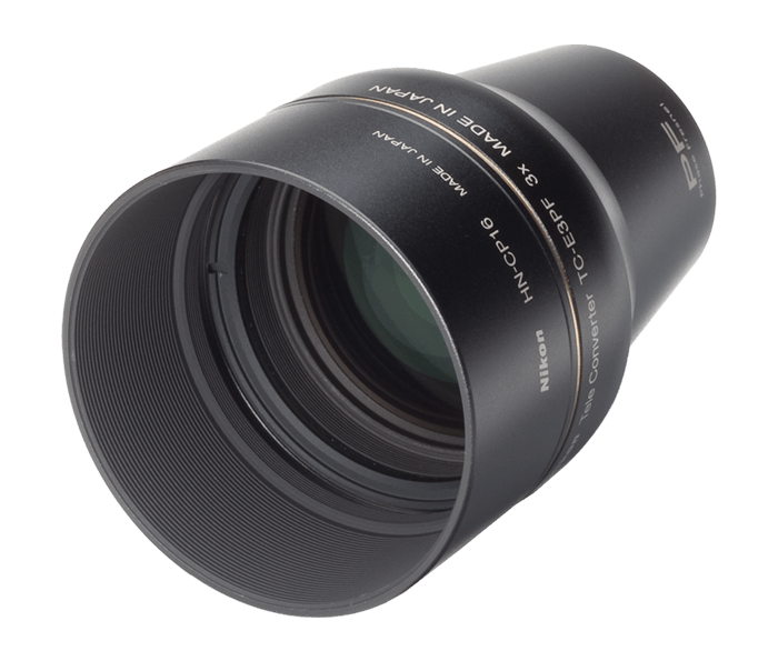 Photo of  TC-E3PF Tele-Converter Lens